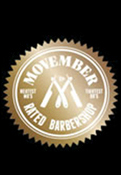 Movember Rated Barber North Bristol