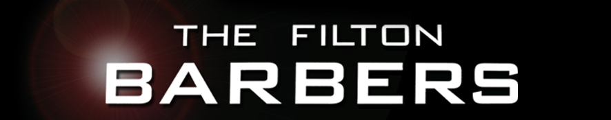 The Filton Barbers Logo