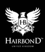 Hairbond Products Available at The Filton Barbers