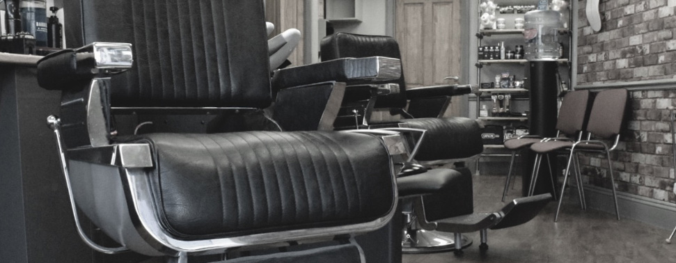The Filton Barbers, North Bristol